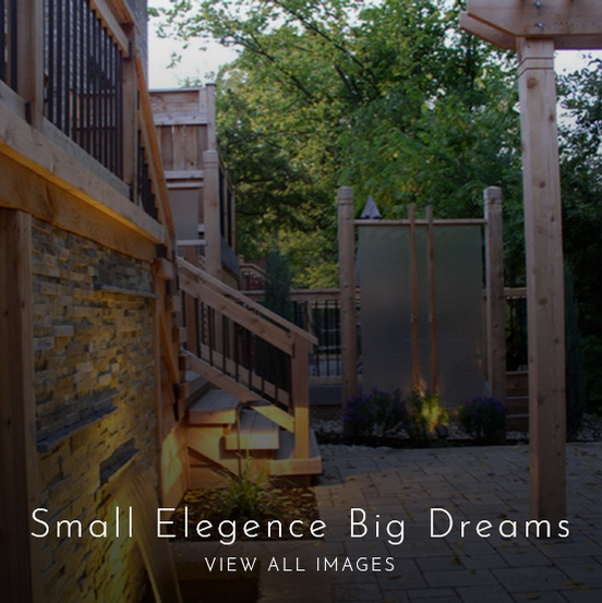 Small Elegance Big Dreams